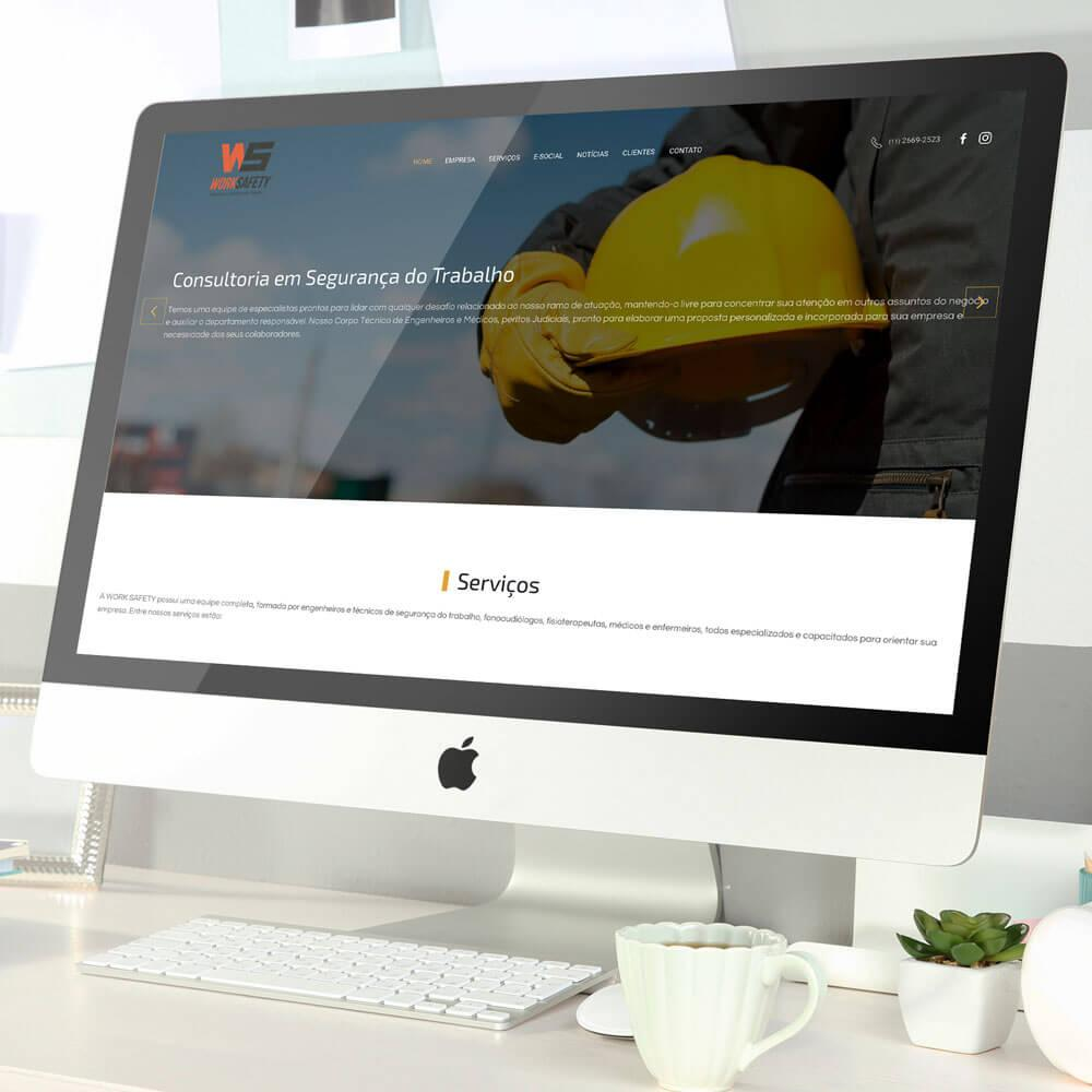 Work Safety Engenharia