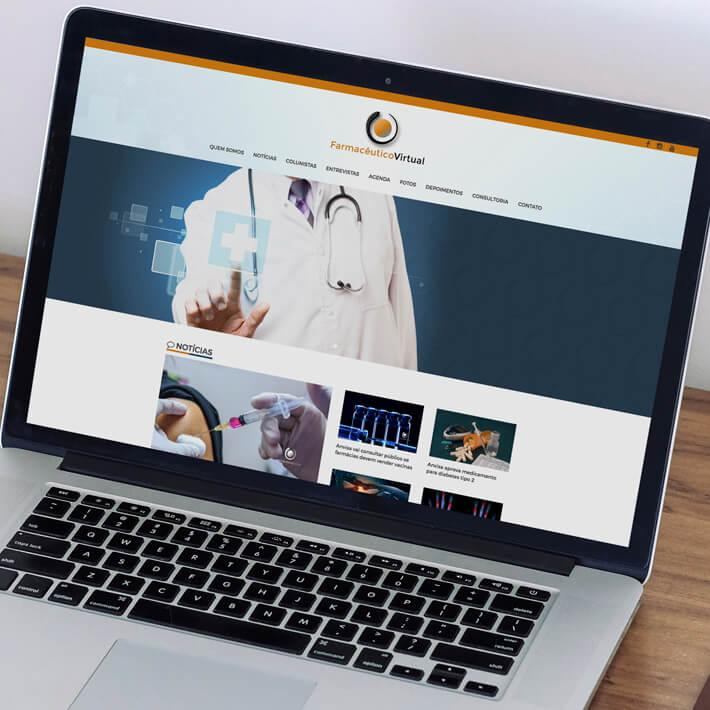 Farmacêutico Virtual