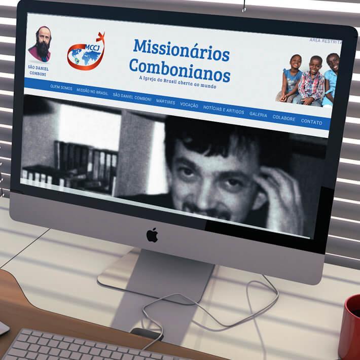 Missionários Combonianos